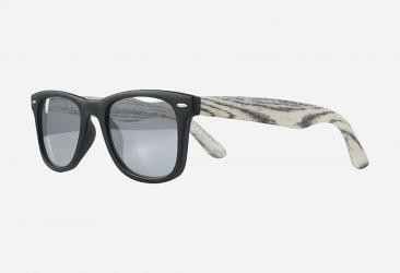 Wayfarer Sunglasses p2429blackgrey2