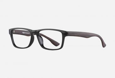 Prescription Glasses p2474blackbrown