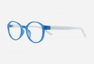 Prescription Glasses p6185blue