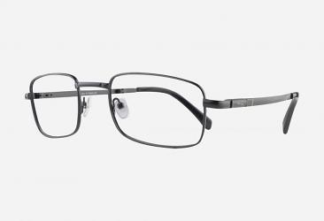 Prescription Glasses q6217black