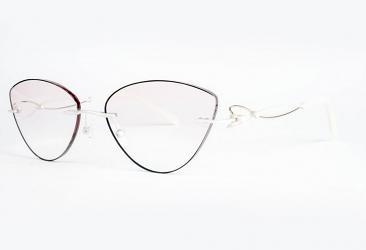 Prescription Sunglasses r1027_silver