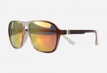 Aviator Sunglasses s1296brown