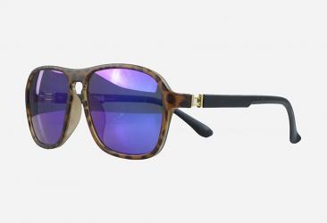 Sunglass Frame Shapes s1296demi