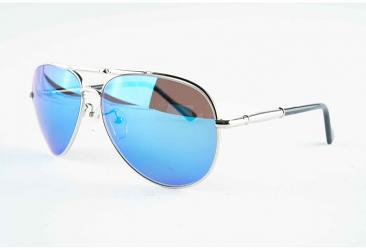 Sunglass Frame Shapes s2370silver