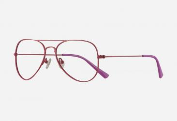 Aviator Eyeglasses s5052pink
