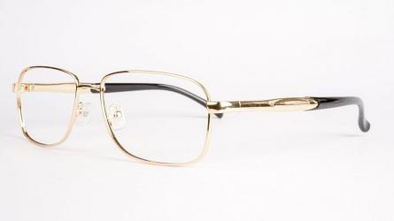 Prescription Sunglasses s9016_gold
