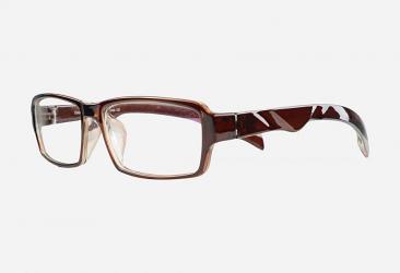 Prescription Sports Glasses tr33068brown