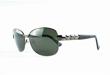 Oval Sunglasses xl2207_gun
